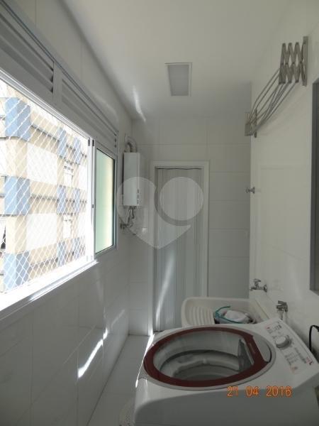 Venda Apartamento São Vicente Itararé REO138020 25