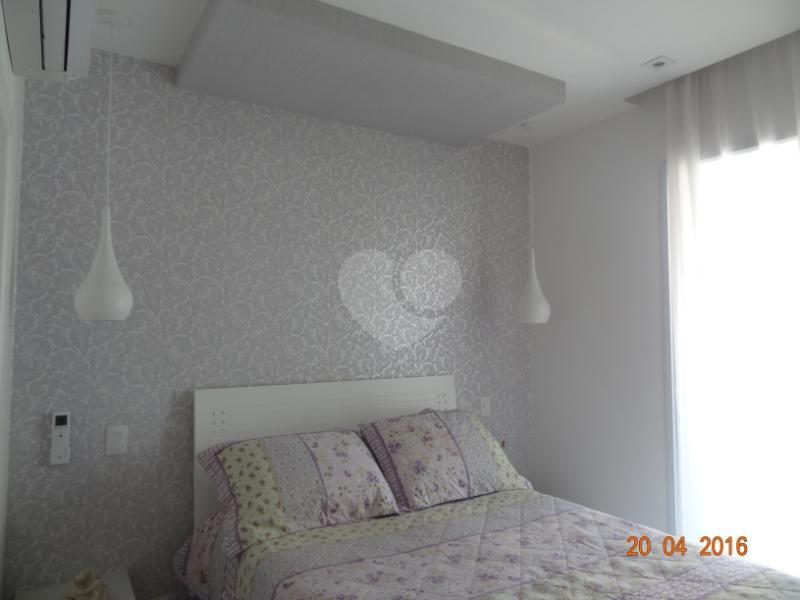 Venda Apartamento São Vicente Itararé REO138020 15