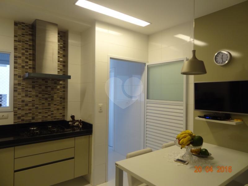Venda Apartamento São Vicente Itararé REO138020 7