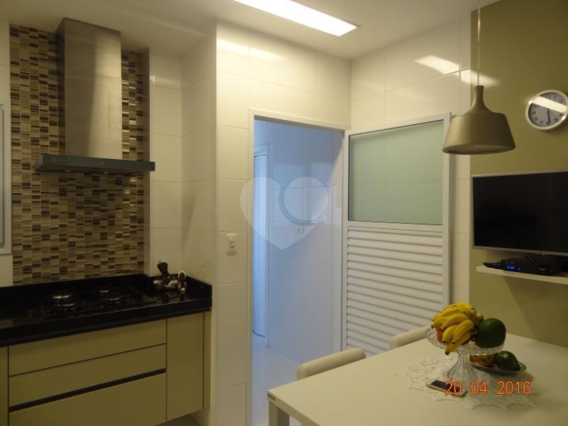 Venda Apartamento São Vicente Itararé REO138020 11
