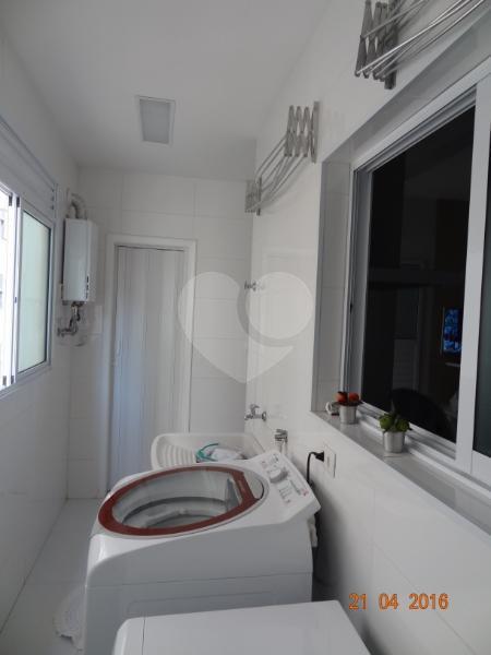 Venda Apartamento São Vicente Itararé REO138020 22