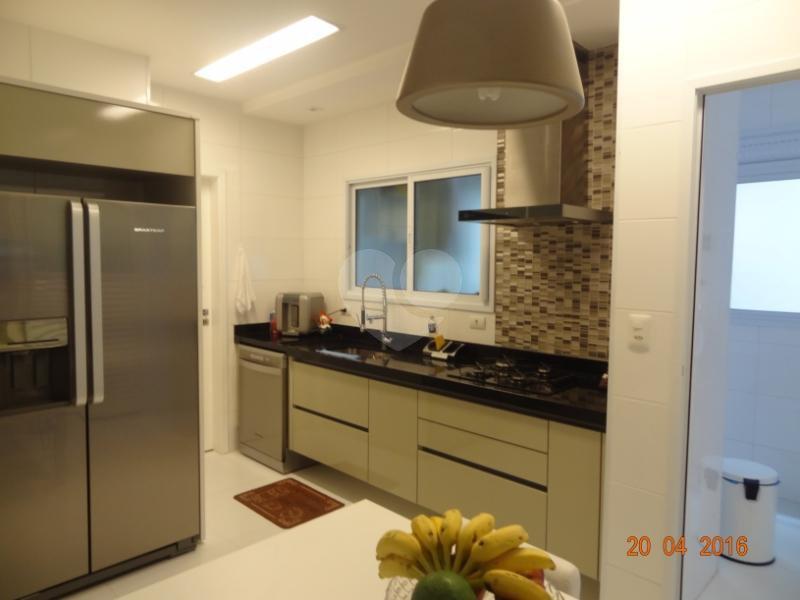 Venda Apartamento São Vicente Itararé REO138020 9