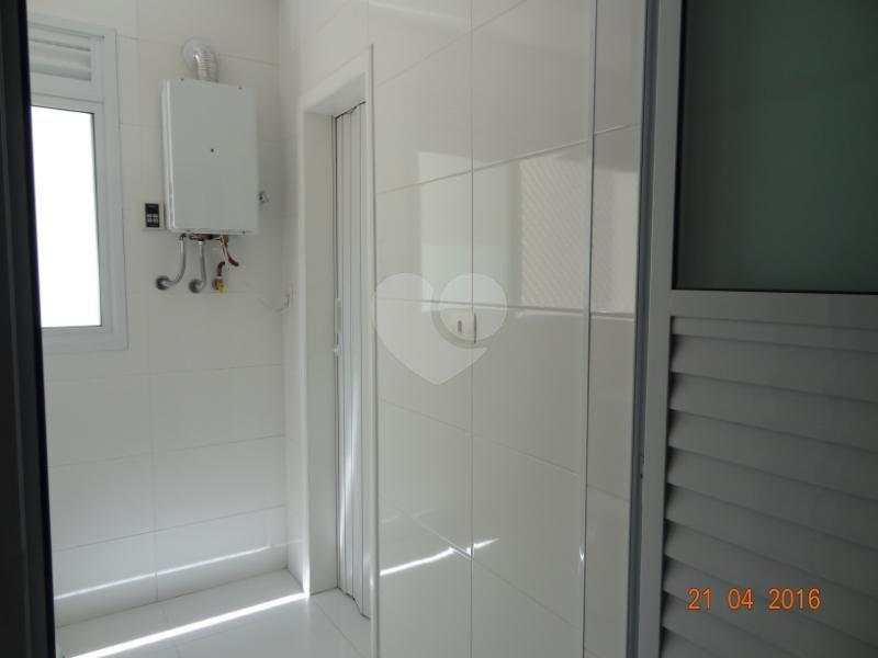 Venda Apartamento São Vicente Itararé REO138020 23