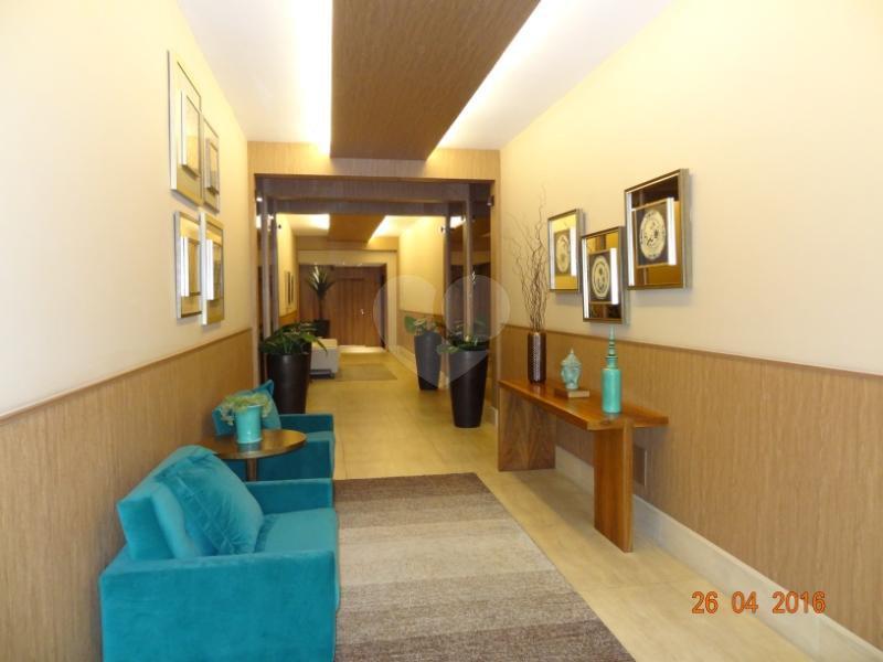Venda Apartamento São Vicente Itararé REO138020 26