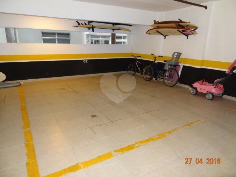 Venda Apartamento São Vicente Itararé REO138020 32