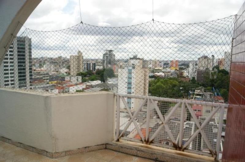 Venda Cobertura São Caetano Do Sul Cerâmica REO138052 13