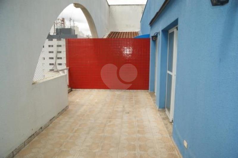 Venda Cobertura São Caetano Do Sul Cerâmica REO138052 20