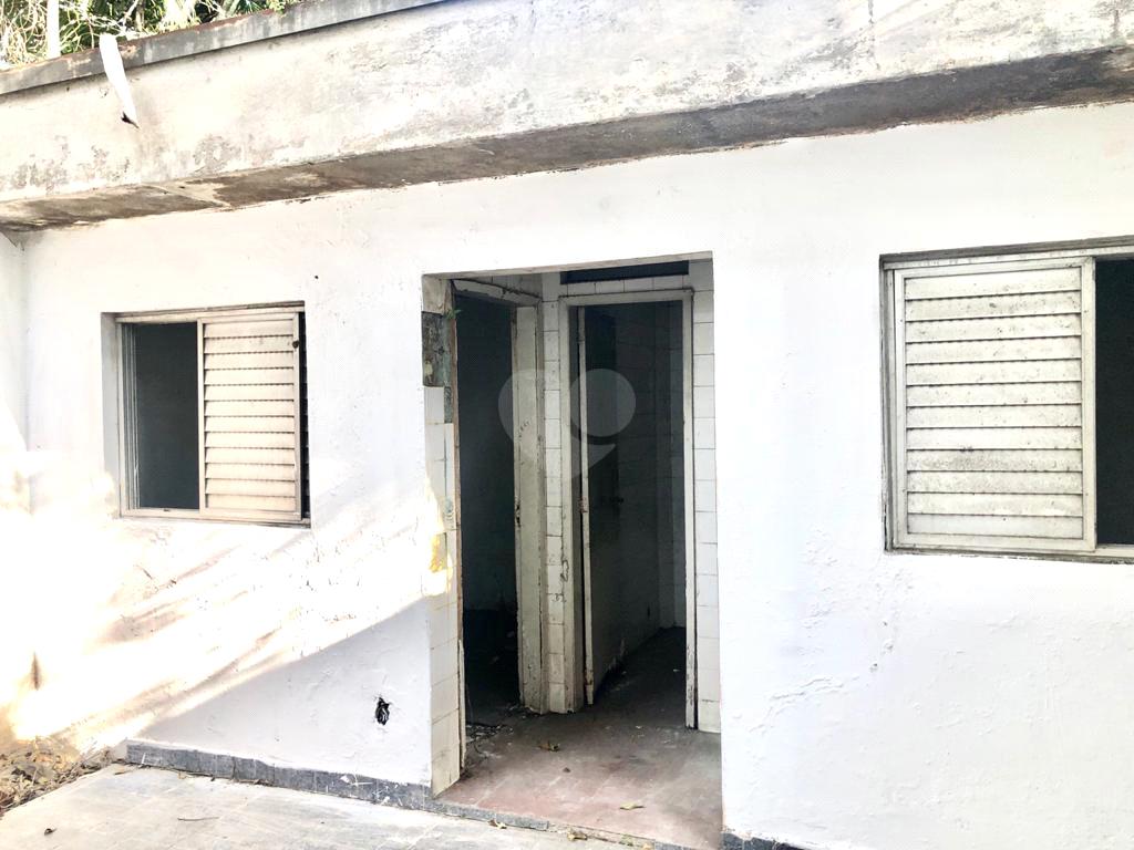 Venda Casa São Paulo Alto De Pinheiros REO138298 39