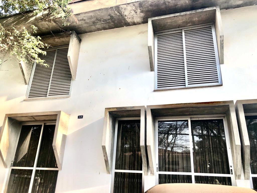 Venda Casa São Paulo Alto De Pinheiros REO138298 1