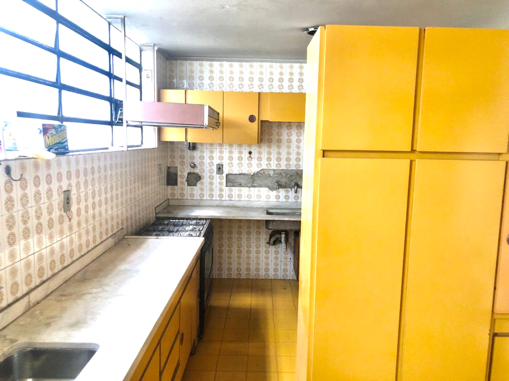 Venda Casa São Paulo Alto De Pinheiros REO138298 21