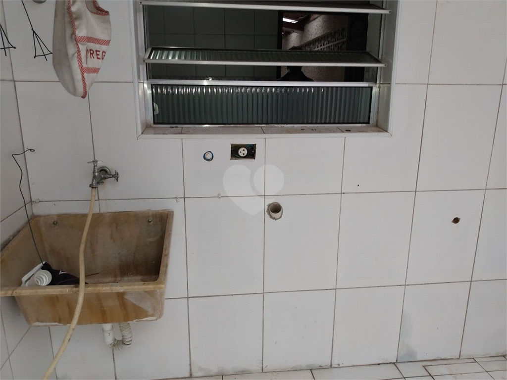 Venda Casa térrea São Paulo Vila Mascote REO138513 13