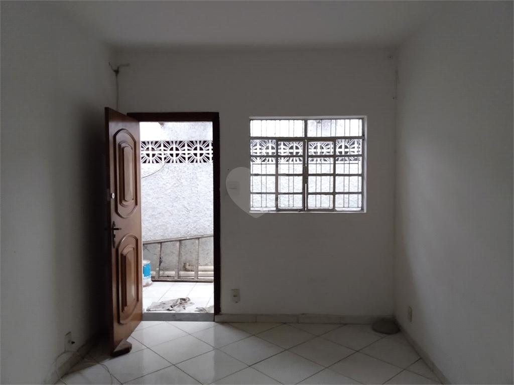 Venda Casa térrea São Paulo Vila Mascote REO138513 5