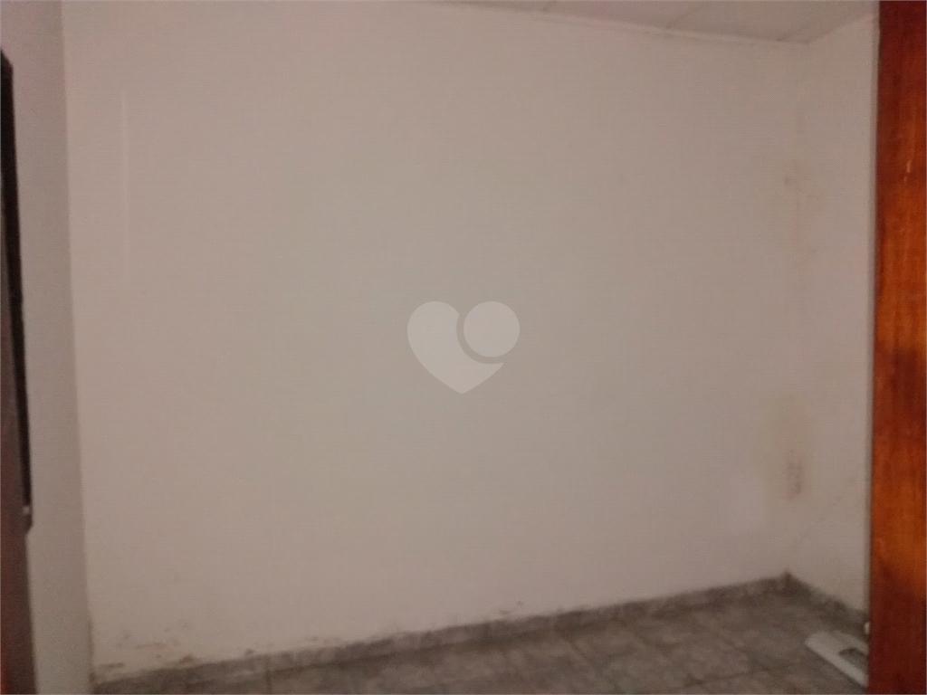 Venda Casa térrea São Paulo Vila Mascote REO138513 14