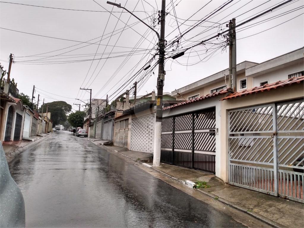 Venda Casa térrea São Paulo Vila Mascote REO138513 19