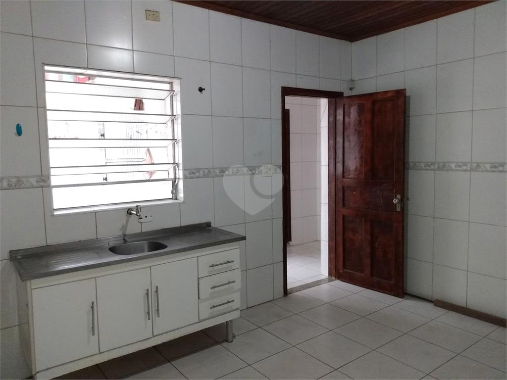 Venda Casa térrea São Paulo Vila Mascote REO138513 18