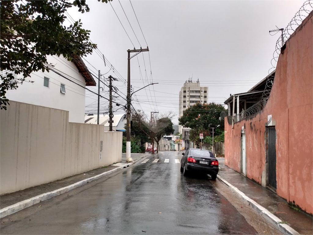 Venda Casa térrea São Paulo Vila Mascote REO138513 20