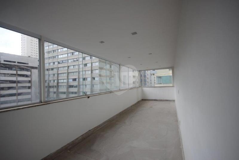 Venda Cobertura São Paulo Santa Cecília REO138535 100