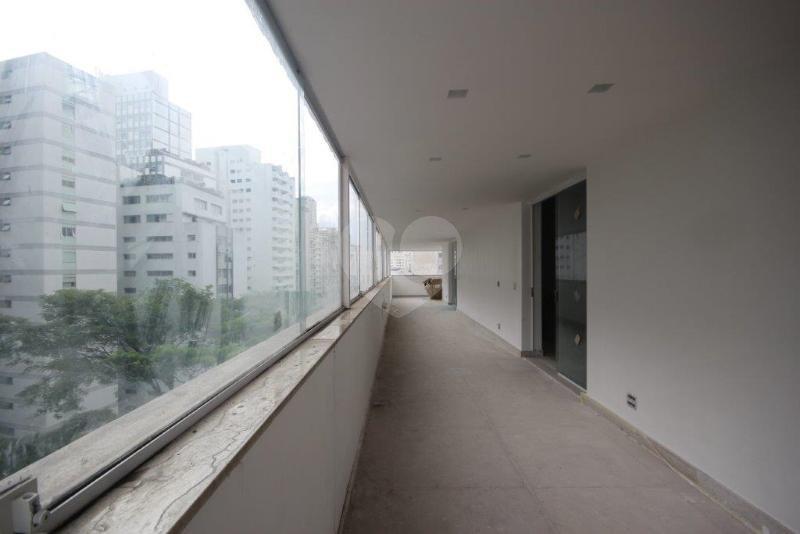 Venda Cobertura São Paulo Santa Cecília REO138535 74