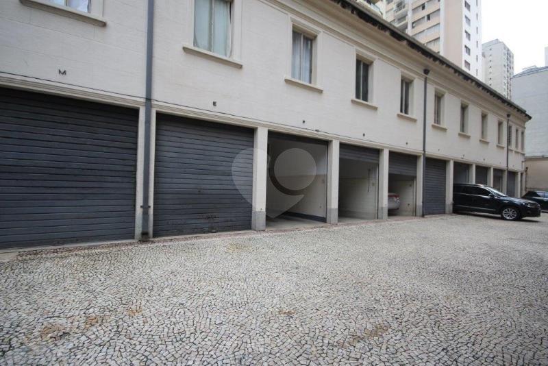 Venda Cobertura São Paulo Santa Cecília REO138535 15
