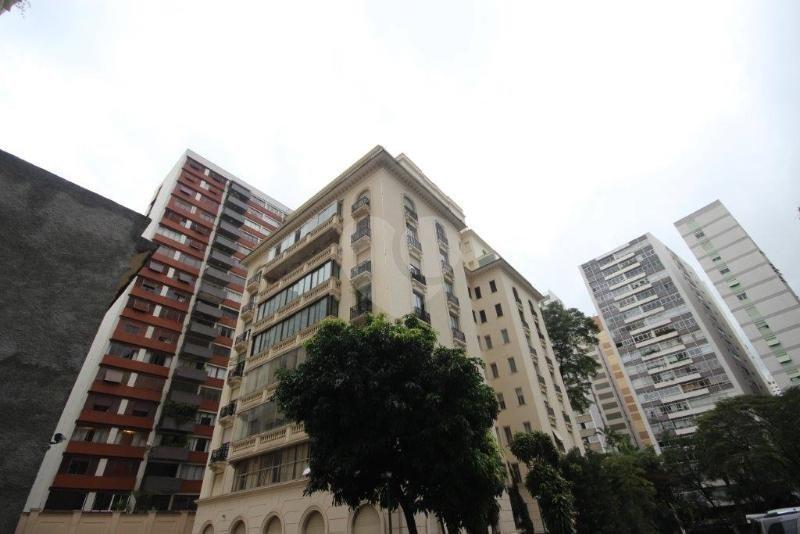 Venda Cobertura São Paulo Santa Cecília REO138535 12