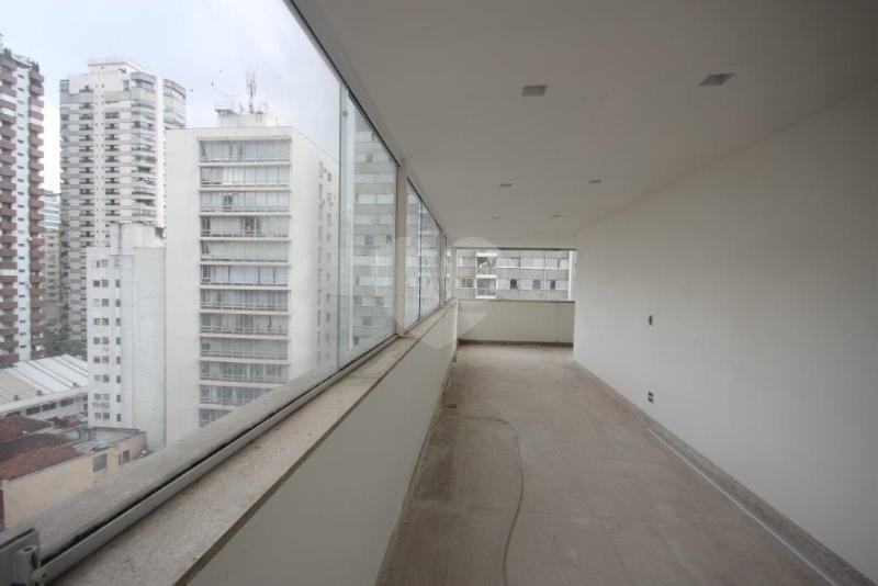 Venda Cobertura São Paulo Santa Cecília REO138535 77