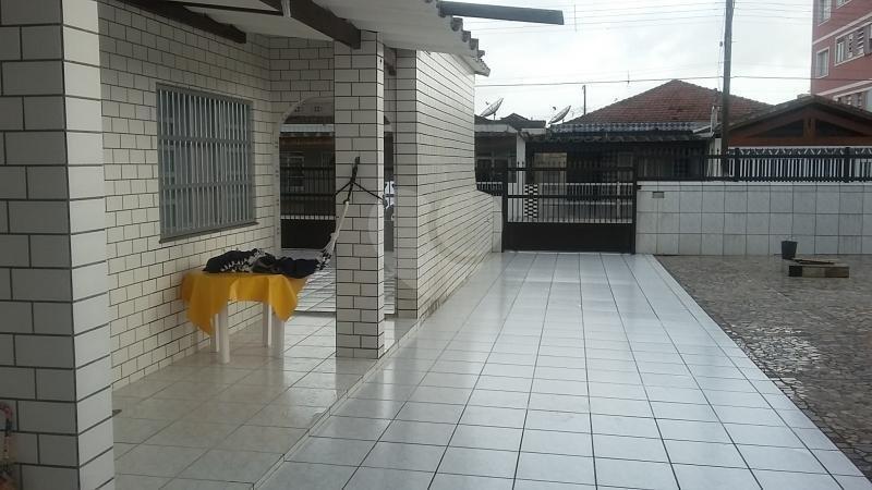 Venda Casa Praia Grande Real REO138557 6