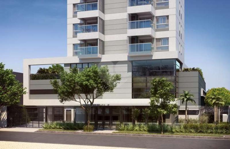 Venda Apartamento São Paulo Pinheiros REO138611 8
