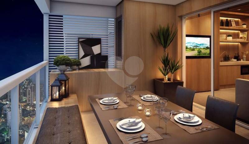 Venda Apartamento São Paulo Pinheiros REO138611 5