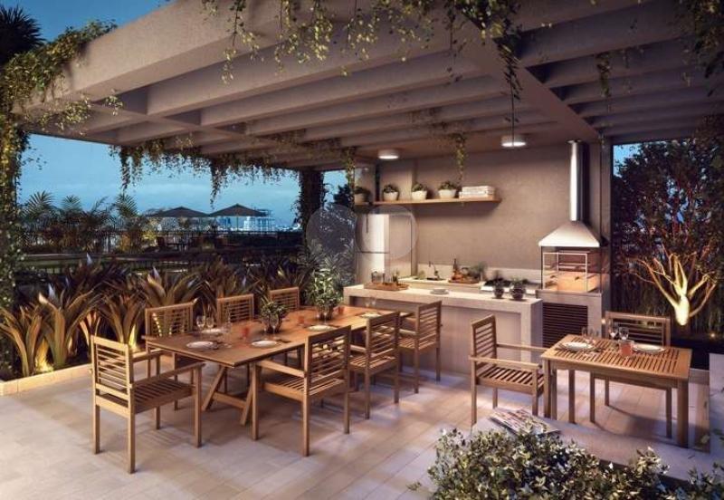 Venda Apartamento São Paulo Pinheiros REO138611 6