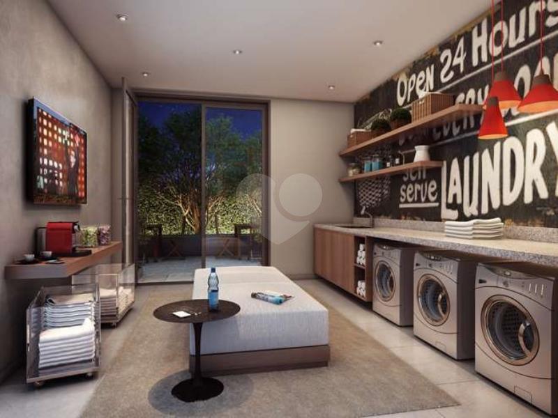 Venda Apartamento São Paulo Pinheiros REO138611 3