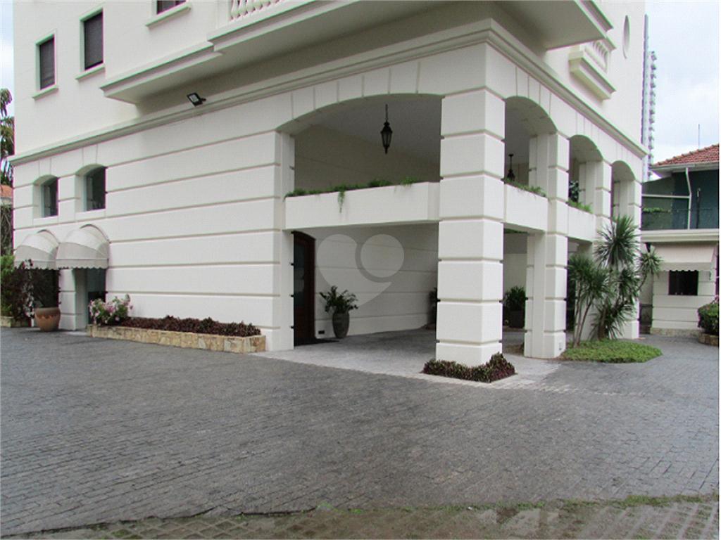 Aluguel Apartamento São Paulo Pinheiros REO13885 3