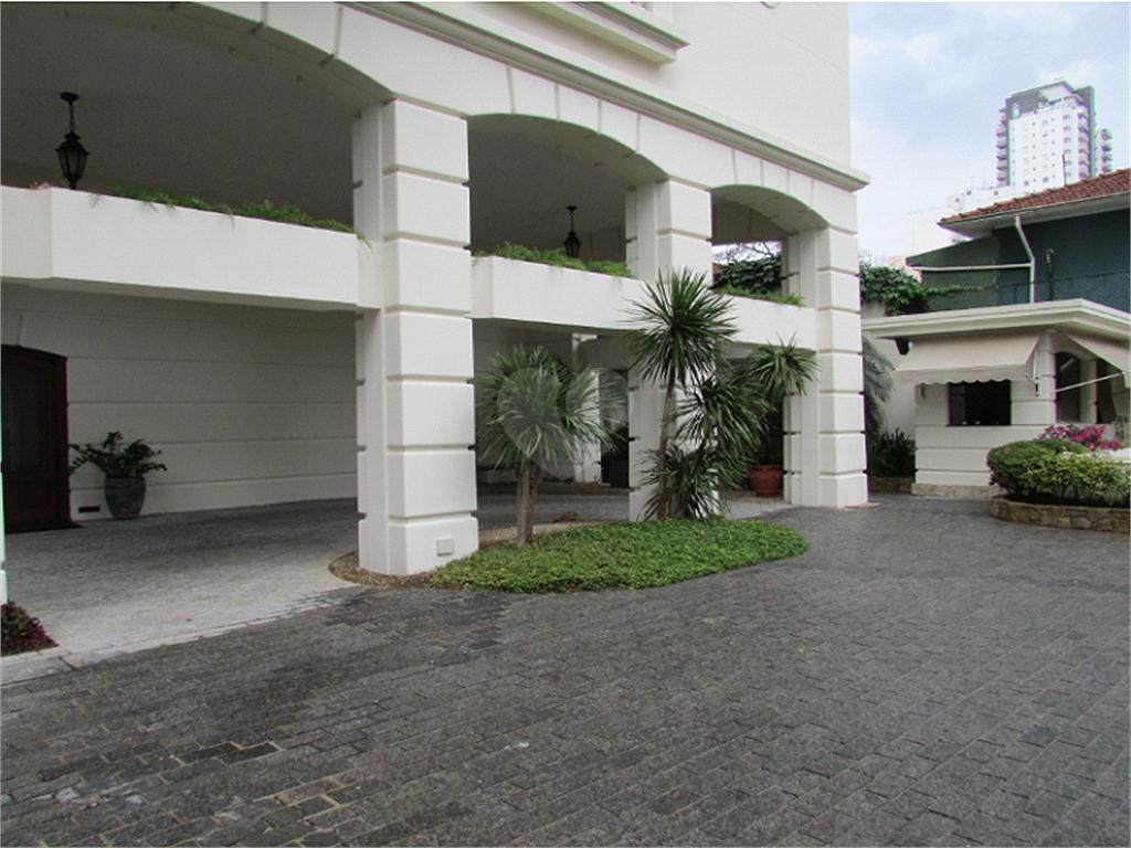 Aluguel Apartamento São Paulo Pinheiros REO13885 4