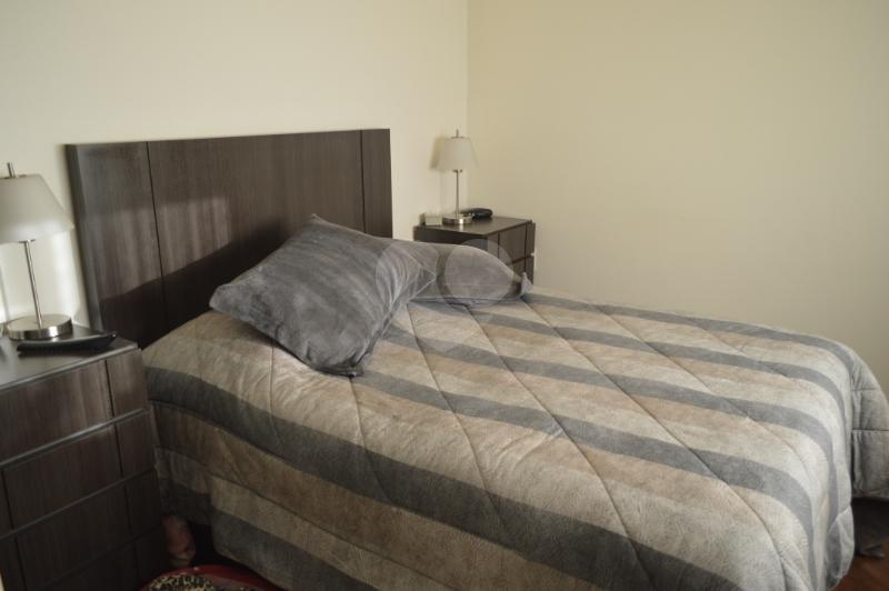 Venda Apartamento São Paulo Pinheiros REO138900 10