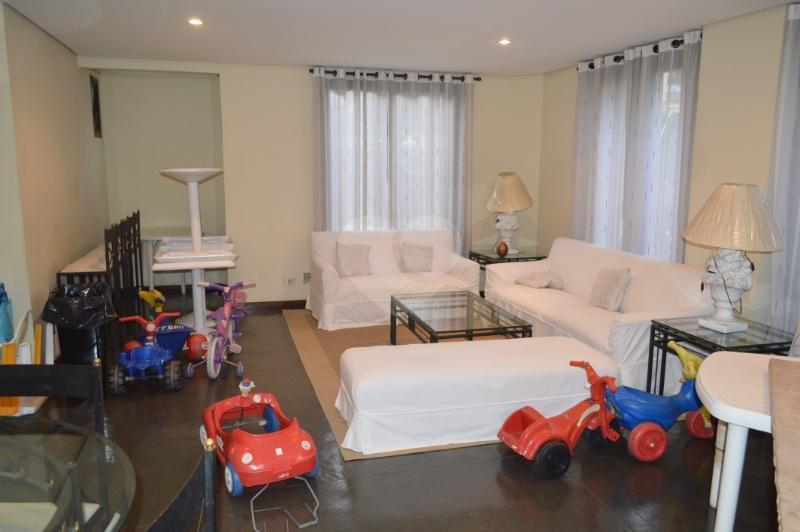 Venda Apartamento São Paulo Pinheiros REO138900 17