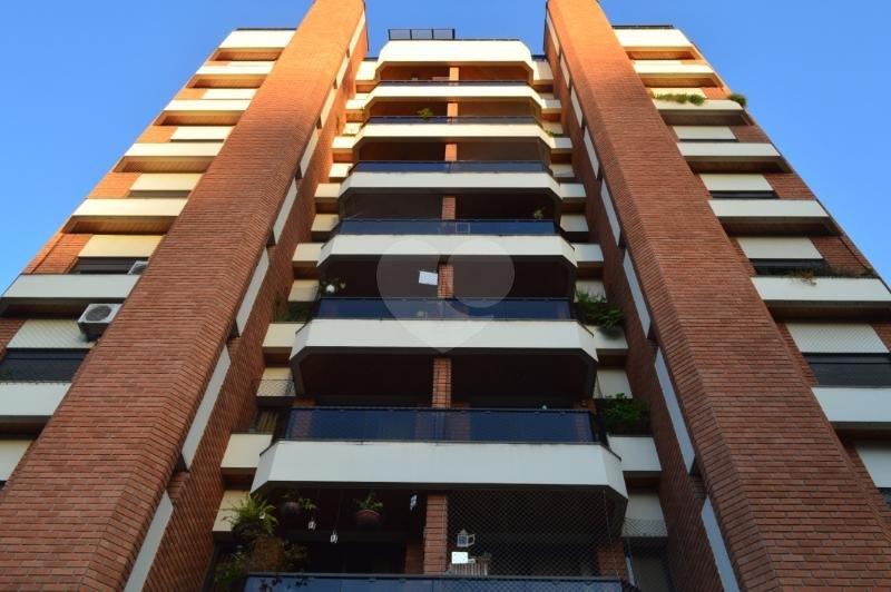 Venda Apartamento São Paulo Pinheiros REO138900 1