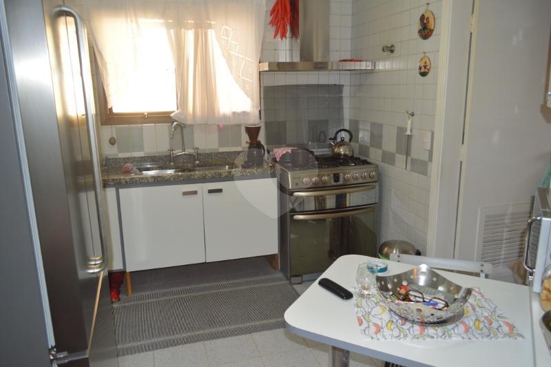 Venda Apartamento São Paulo Pinheiros REO138900 12