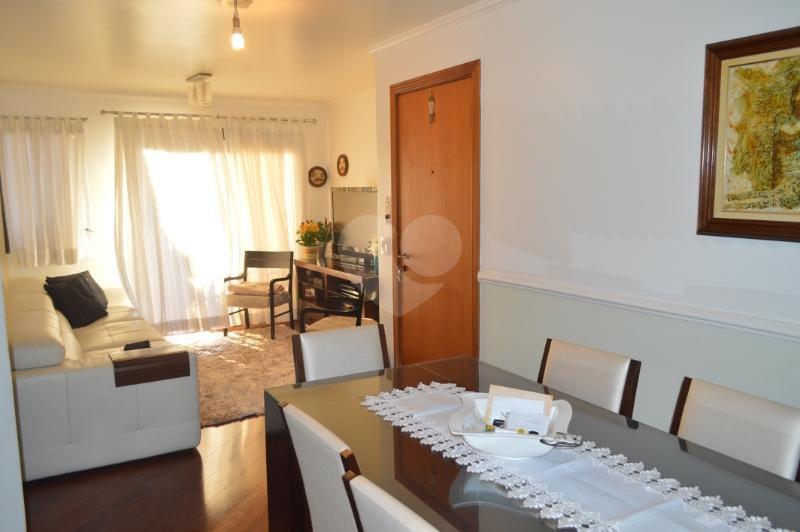 Venda Apartamento São Paulo Pinheiros REO138900 3