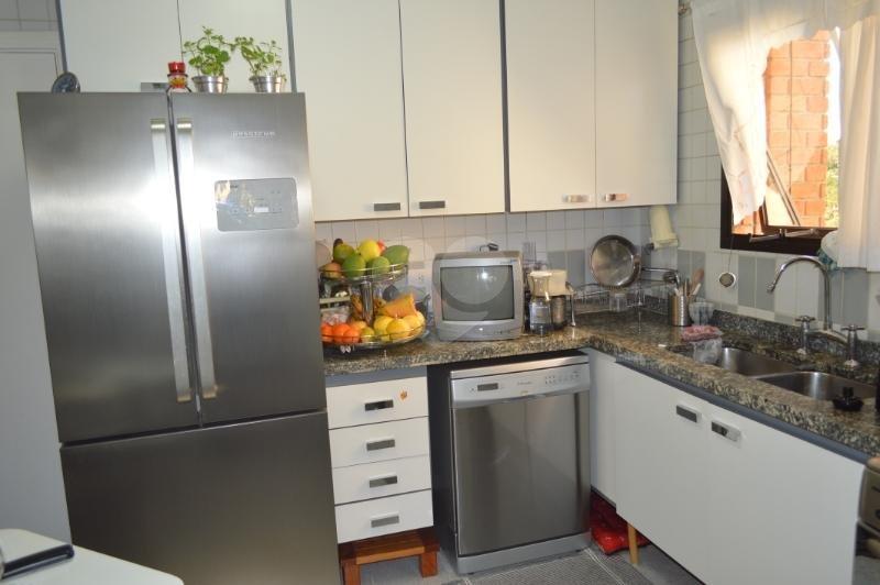 Venda Apartamento São Paulo Pinheiros REO138900 11