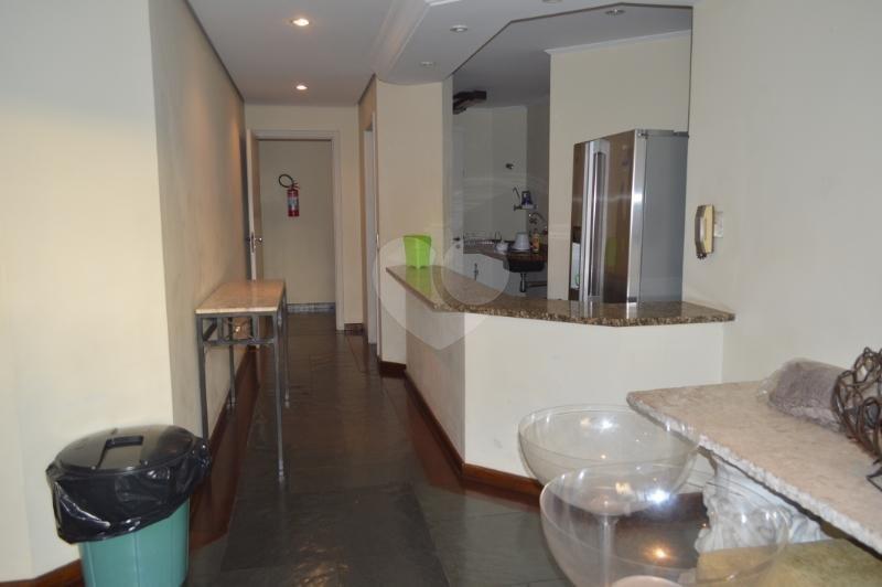 Venda Apartamento São Paulo Pinheiros REO138900 18