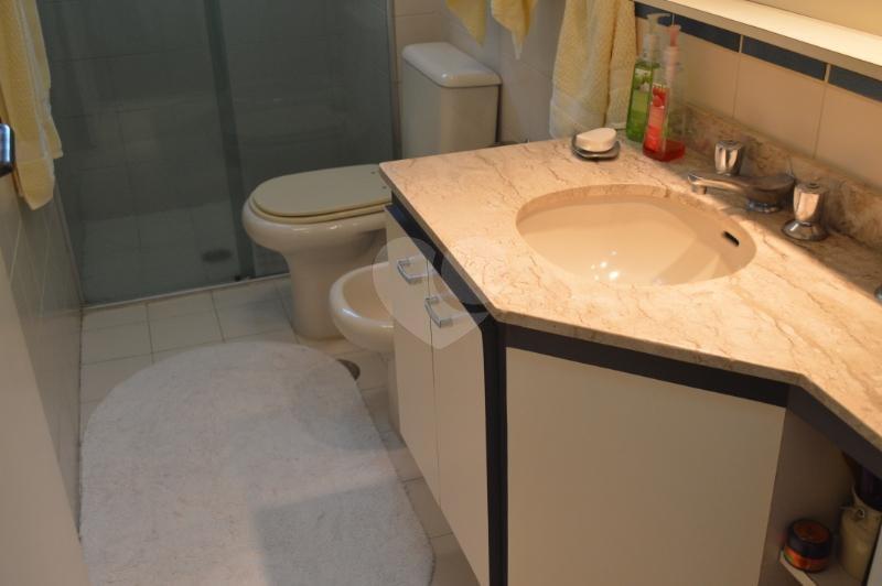 Venda Apartamento São Paulo Pinheiros REO138900 7
