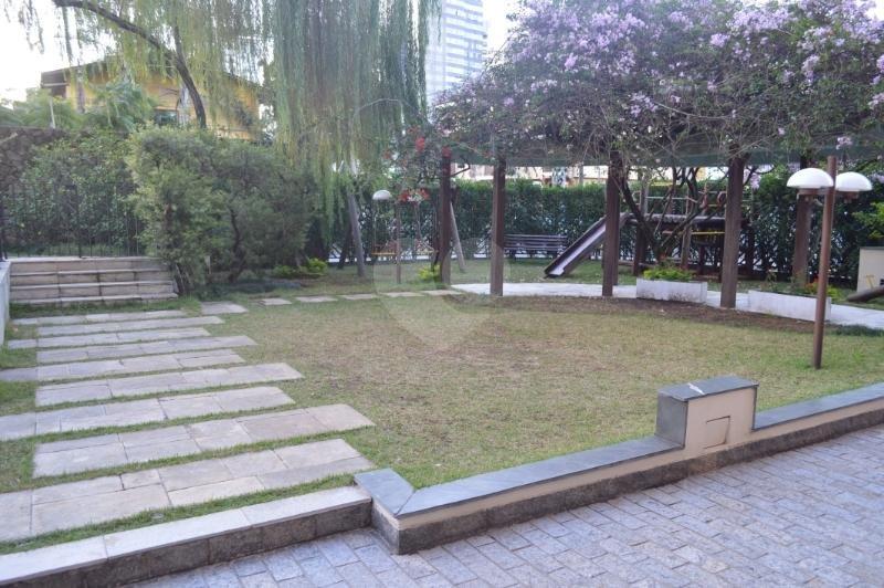 Venda Apartamento São Paulo Pinheiros REO138900 14