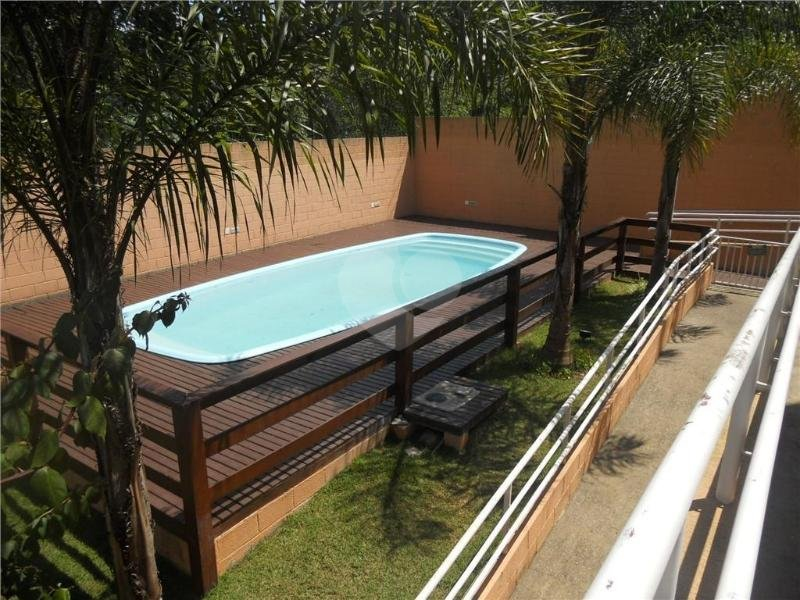 Venda Condomínio Cotia Granja Viana Ii REO139279 15