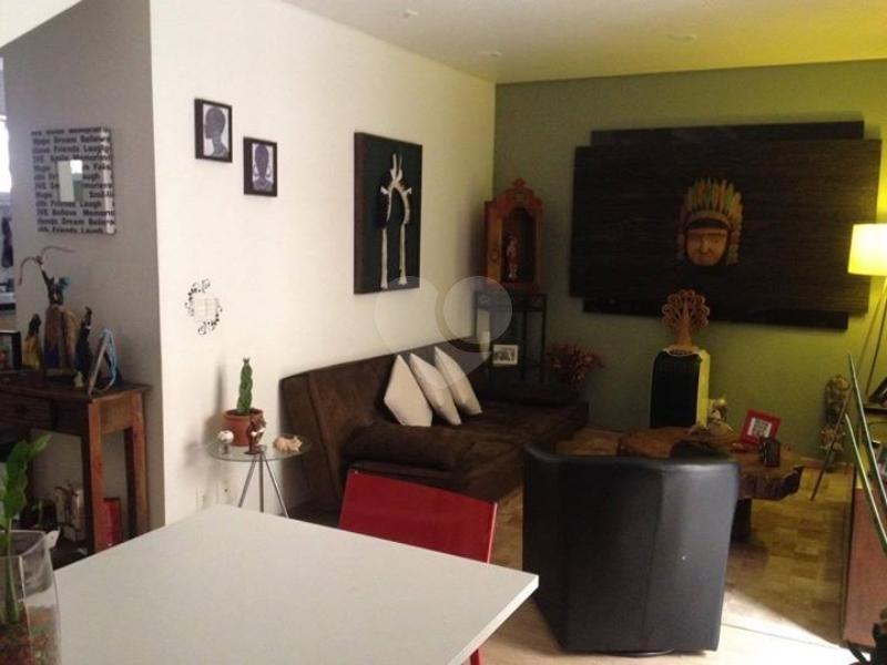 Venda Condomínio Cotia Granja Viana Ii REO139279 2