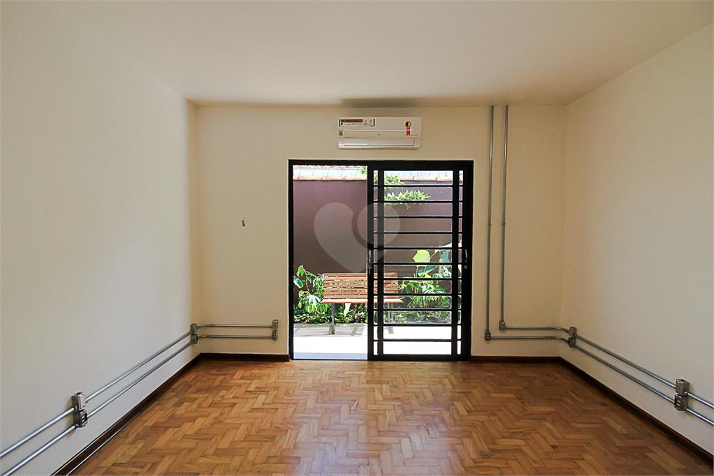 Venda Casa térrea São Paulo Alto De Pinheiros REO139704 26