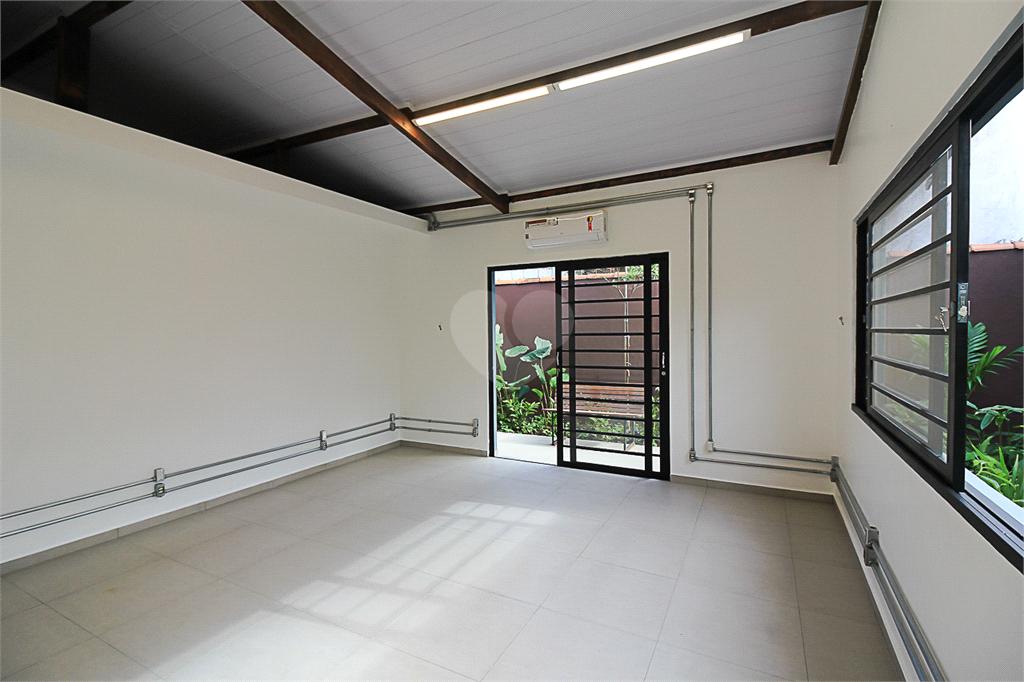 Venda Casa térrea São Paulo Alto De Pinheiros REO139704 27