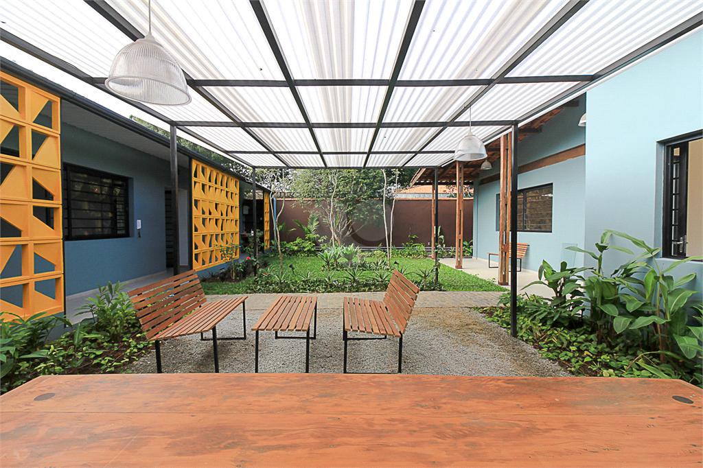 Venda Casa térrea São Paulo Alto De Pinheiros REO139704 16
