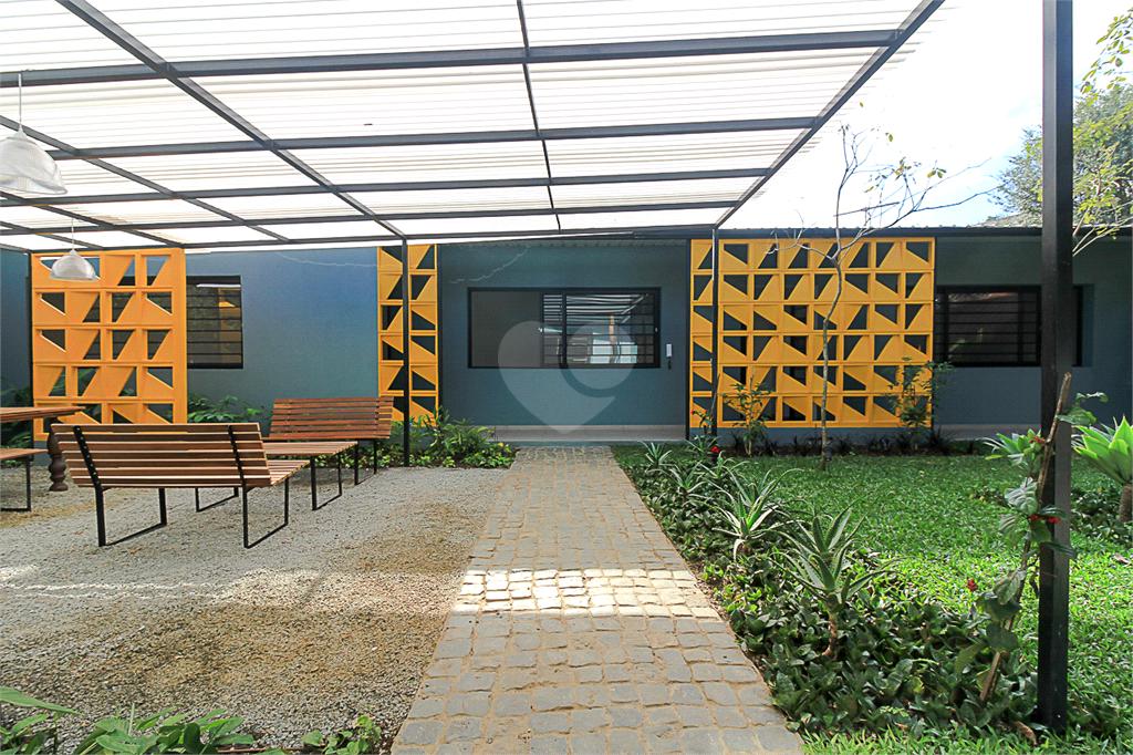 Venda Casa térrea São Paulo Alto De Pinheiros REO139704 21