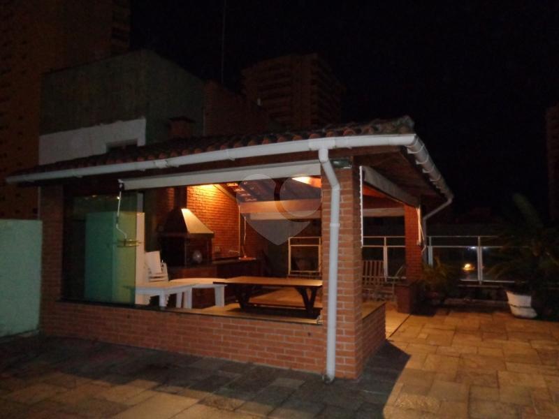 Venda Cobertura Guarujá Enseada REO139854 2