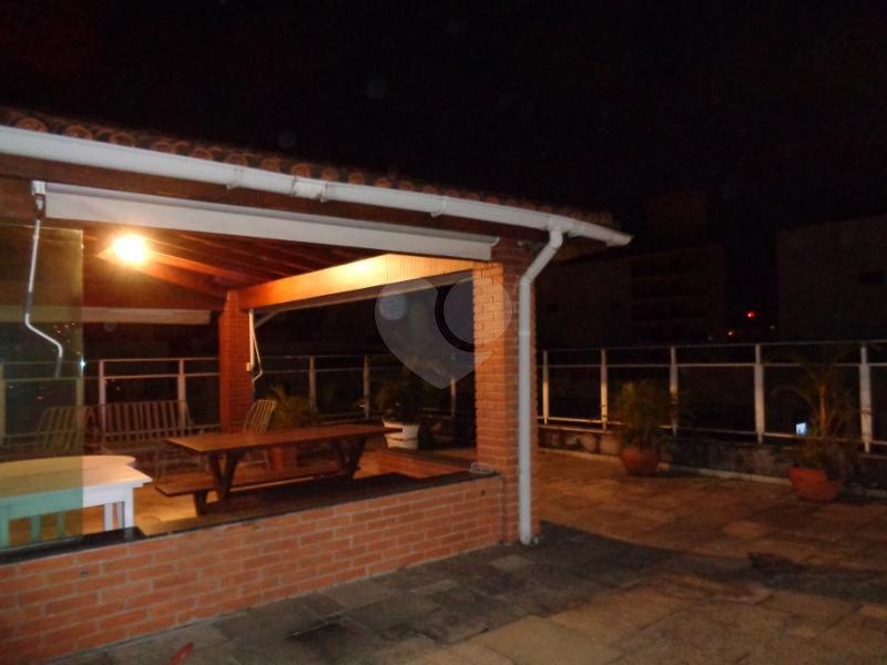 Venda Cobertura Guarujá Enseada REO139854 6