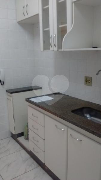 Venda Apartamento Belo Horizonte Sagrada Família REO139879 12